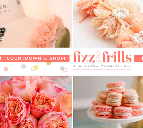 fizz and frills Count Down