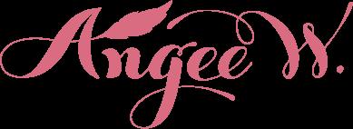 ANGEE W Logo