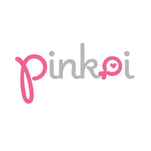 Pinkoi logo | ANGEE W. featured