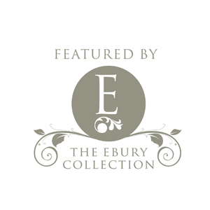 The EBury Collection logo | ANGEE W. featured