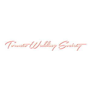 Toronto Wedding Society logo | ANGEE W. featured