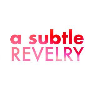 A Subtle Revelry Logo